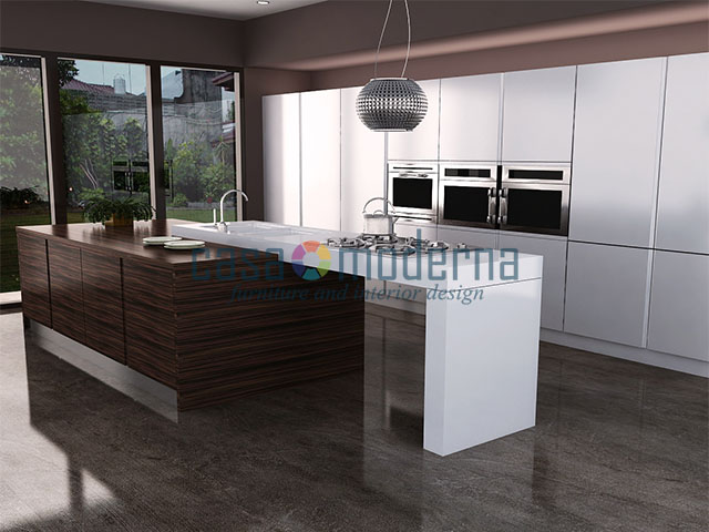 minimalis kitchen
