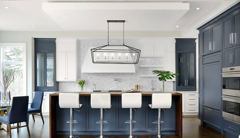 kitchen-navy